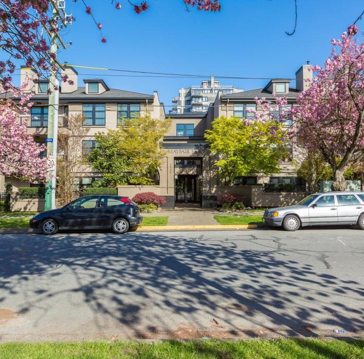 105 - 2200 Highbury Street, Point Grey, Vancouver West 3