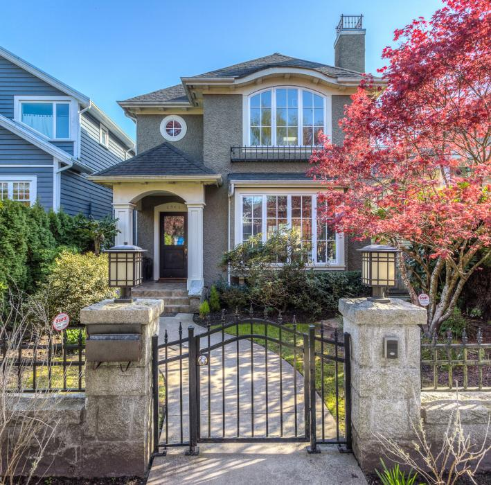 4364 West 9th Avenue, Point Grey, Vancouver West 3